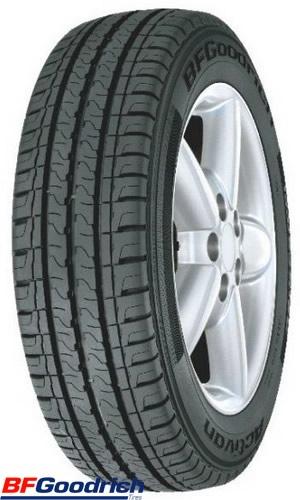 letne pnevmatike bfgoodrich activan 215/60r16c 103/101t