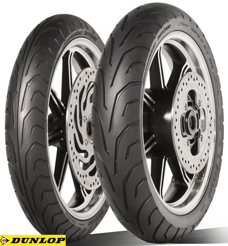 moto pnevmatike dunlop arrowmax streetsmart 100/90r19 57v