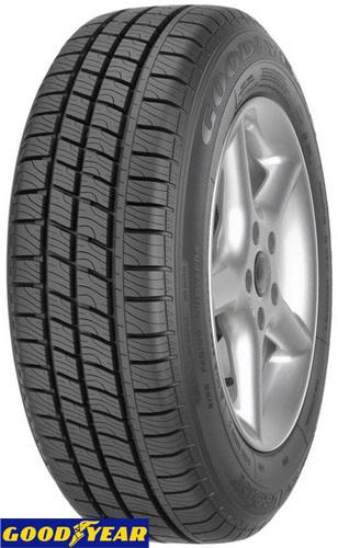 celoletne pnevmatike goodyear cargo vector 2 195/75r16c 107r