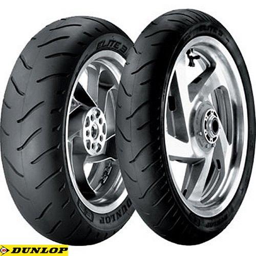 moto pnevmatike dunlop elite 3 180/60r16 80h