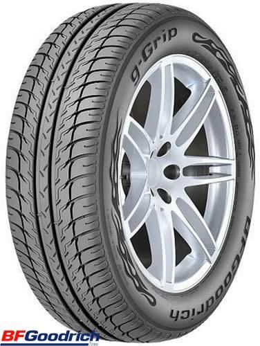 letne pnevmatike bfgoodrich g-grip 205/50r17 89y