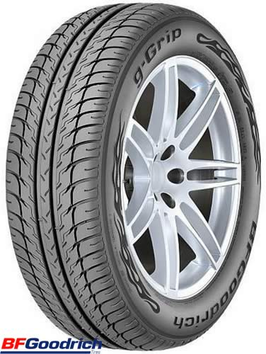 letne pnevmatike bfgoodrich g-grip 205/50r17 93v xl