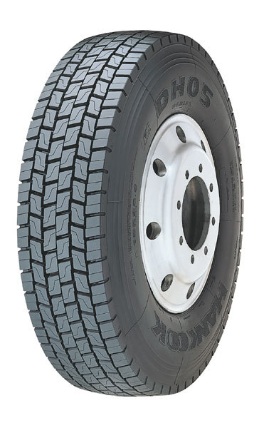 zimske pnevmatike hankook dh05 9/80r17,5 121l