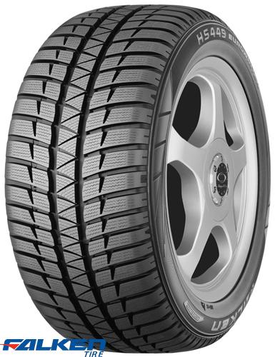 zimske pnevmatike falken eurowinter hs449 255/50r19 107v xl