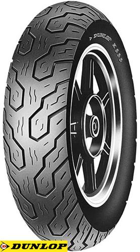 moto pnevmatike dunlop k555 170/70r16 75h
