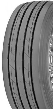 letne pnevmatike goodyear kmax t 425/65r22,5 165k