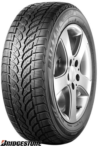 zimske pnevmatike bridgestone blizzak lm-32 245/40r20 95w
