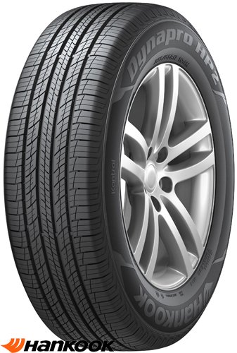 celoletne pnevmatike hankook ra33 dynapro hp2 215/60r17 96h