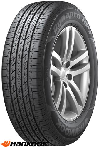 celoletne pnevmatike hankook ra33 dynapro hp2 235/50r18 97v