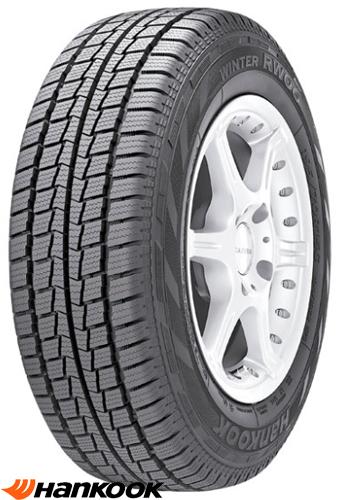 zimske pnevmatike hankook rw06 195/65r16c 104r