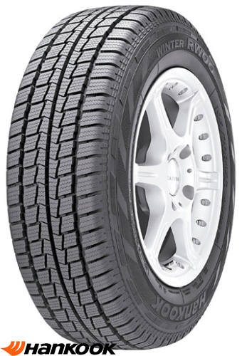 zimske pnevmatike hankook rw06 215/60r16c 103t