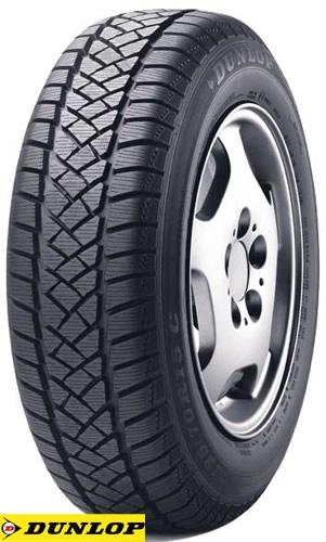 zimske pnevmatike dunlop sp lt60 195/65r16c 104r