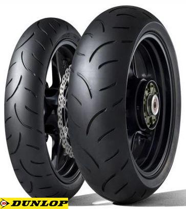 moto pnevmatike dunlop sportmax qualifier ii 190/55r17 75w