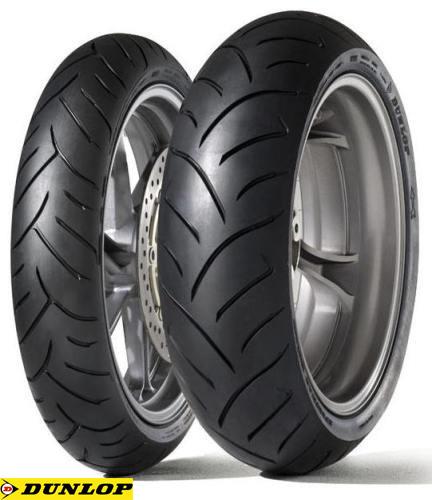 moto pnevmatike dunlop sportmax roadsmart 180/55r17 73w