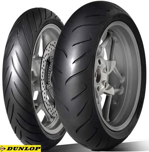 moto pnevmatike dunlop sportmax roadsmart ii 160/70r17 73w