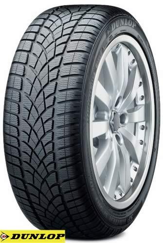 zimske pnevmatike dunlop sp sport 3d 255/45r17 98v