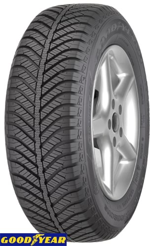 celoletne pnevmatike goodyear vector 4seasons 205/55r16 91h