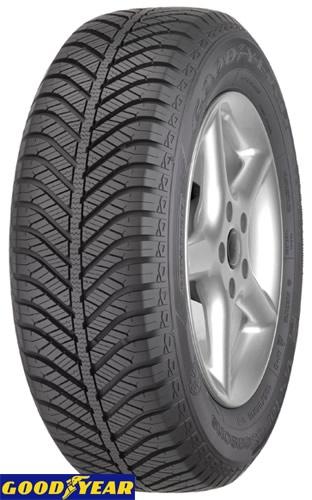 celoletne pnevmatike goodyear vector 4seasons 205/50r17 89v