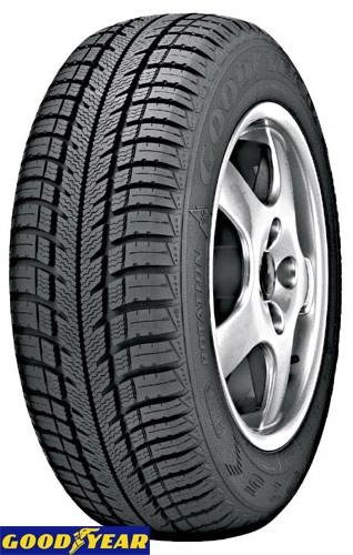 celoletne pnevmatike goodyear vector 5+ 195/65r15 95t xl